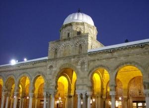 Mosquée-Ezzitouna-Tunis-300x223