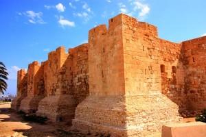Fort de Djerba
