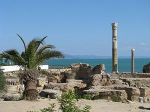 La ville de Carthage