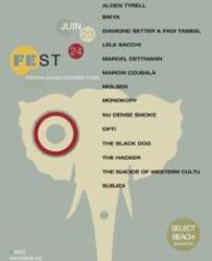 FEST 2012