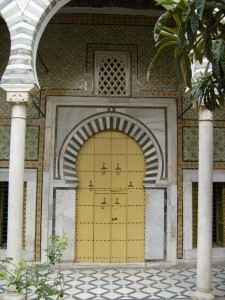 Medina de Tunis