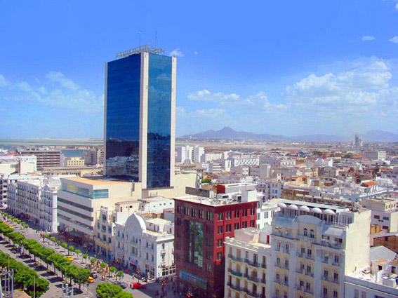 Tunis for Piscine demontable tunisie