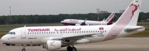 compagnie aérienne Tunisair