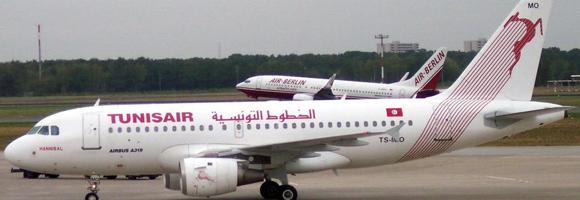 Tunisair compagnie nationale de la Tunisie
