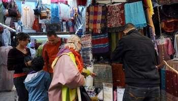 Tourisme Tunisie 2012