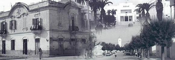 ville de la Goulette