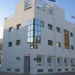 clinique des yeux au lac, Tunis