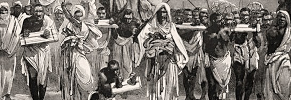 abolition de l'esclavage en Tunisie
