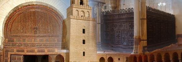exposition au musée du Bardo