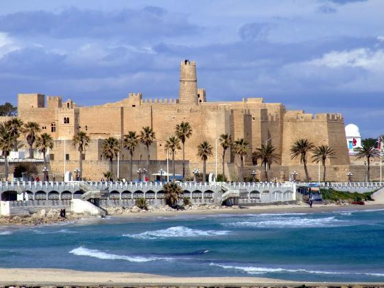Monastir, une magnifique station balnéaire tunisienne