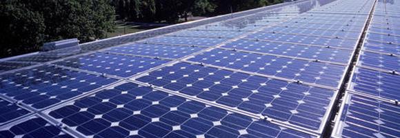 L'énergie solaire en Tunisie