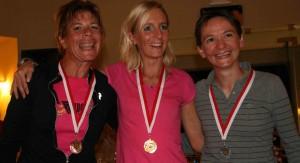 Marathon des oasis 2012
