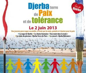 Djerba terre de paix et de tolérance