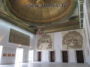 Le musée national tunisien