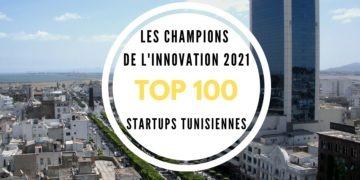 Les startups tunisiennes les plus innovantes en 2021